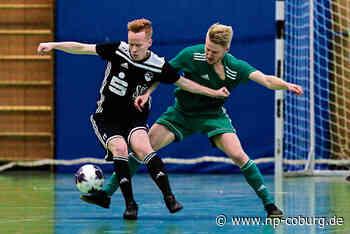 Futsal-Bezirksfinale: Endstation Vorrunde
