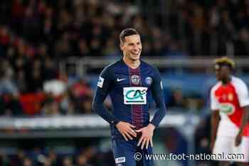 Lorient - PSG : les compos officielles