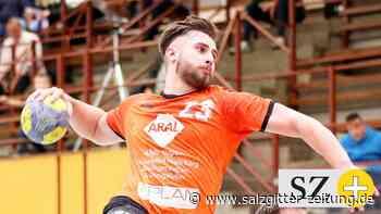 Nur sechs Tore: Handballfreunde sind in Hälfte 1 zu harmlos