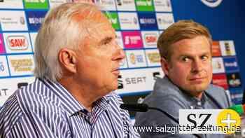 Tobias Rau: Wir suchen Spieler, die den Unterschied ausmachen