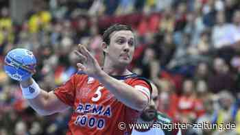 Handball-Europameisterschaft: Norwegen dicht vor Halbfinal-Einzug