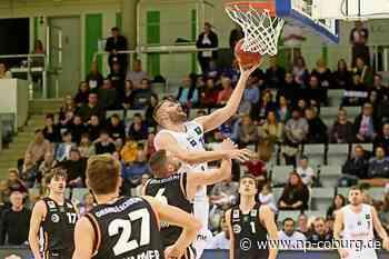 Coburger Basketballer sind nicht aufzuhalten