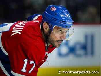 Jack Todd: Ilya Kovalchuk is fire on ice. The Canadiens need to keep him