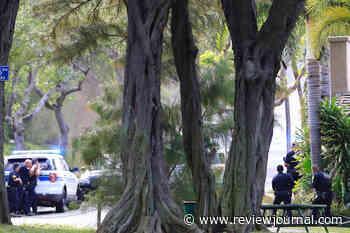 Hawaii shooting on Waikiki Beach leaves 2 police officers critical