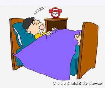 Voorlichtingsavond slaapapneu