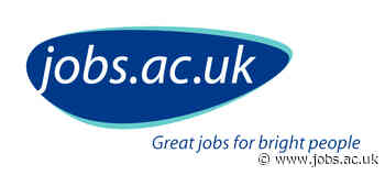 Senior Research Fellow in Condition Monitoring of Machinery