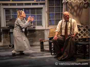 Theatre review: Two new plays ask what home means