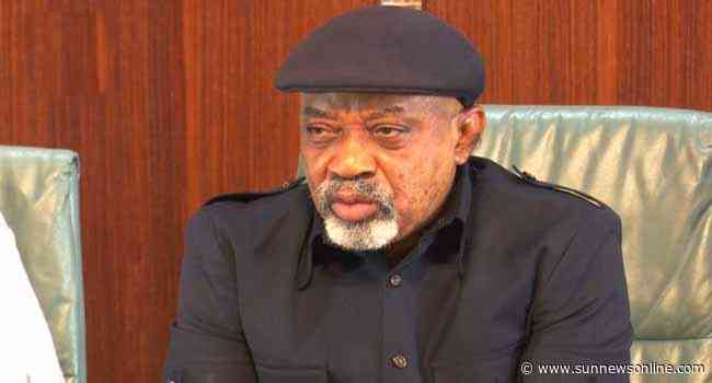 Ngige restates govt's commitment to  better workers'  welfare