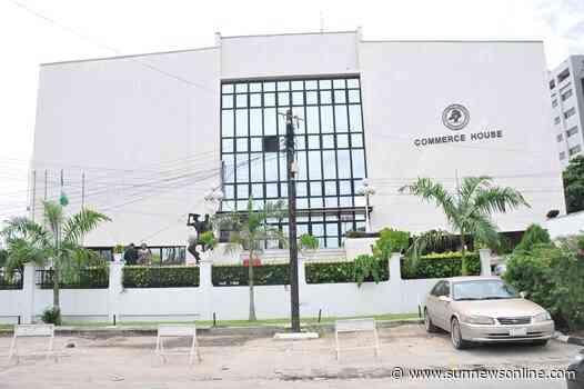 Manufacturing sector struggling despite CBN's support –LCCI