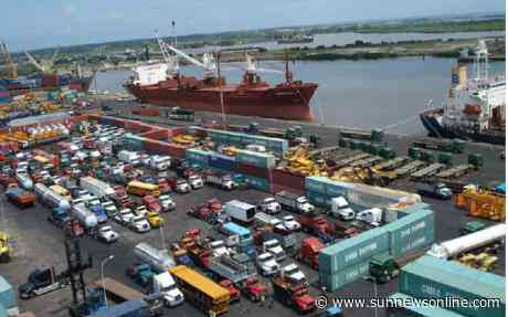 River ports: NIWA's intervention'll boost economy, create jobs
