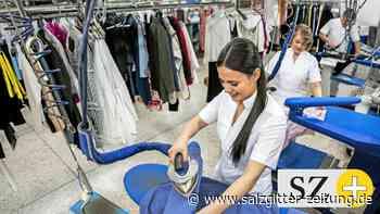 Textilservice: Supermärkte nehmen jetzt auch schmutzige Wäsche an