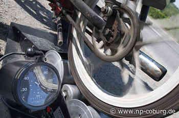 Mofa mit defekter Bremse und ohne Tacho: Polizei stoppt 16-Jährigen