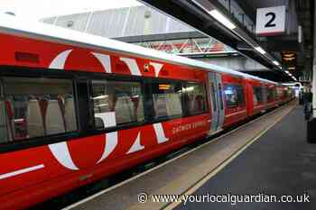 Severe disruption on the Gatwick Express, Southern and Thameslink service due to urgent repairs