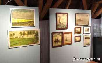 Museum Stad Appingedam exposeert werk Wiep Zanstra