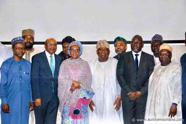 N8.5tr target: 50 directors, others affected in massive shake-up at FIRS