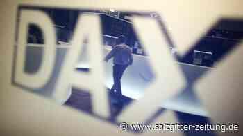 Börse in Frankfurt: Dax schwächelt - MDax zur Eröffnung mit Rekord