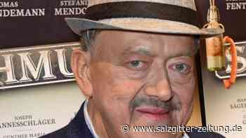 """Tod mit 57 Jahren: """"Rosenheim-Cop"""" Joseph Hannesschläger gestorben"""