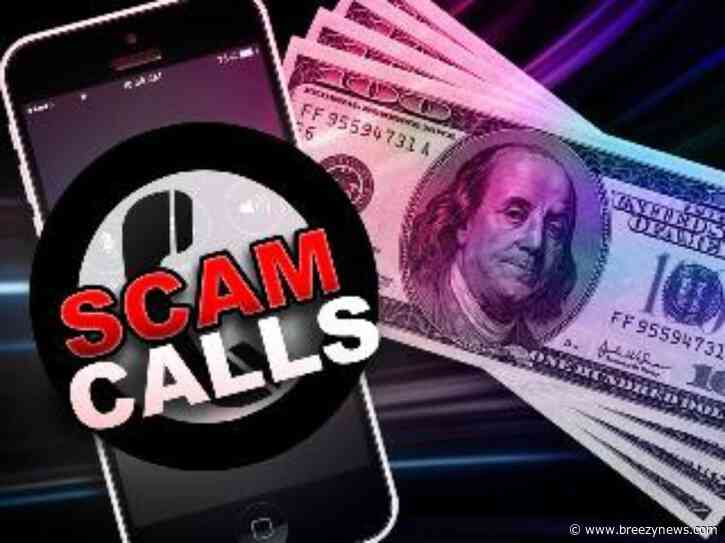 Public Service Commission warns of Social Security Scam
