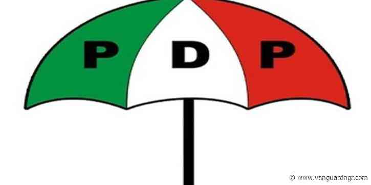 PDP stakeholders condemn wild protests in Nsukka over LG election