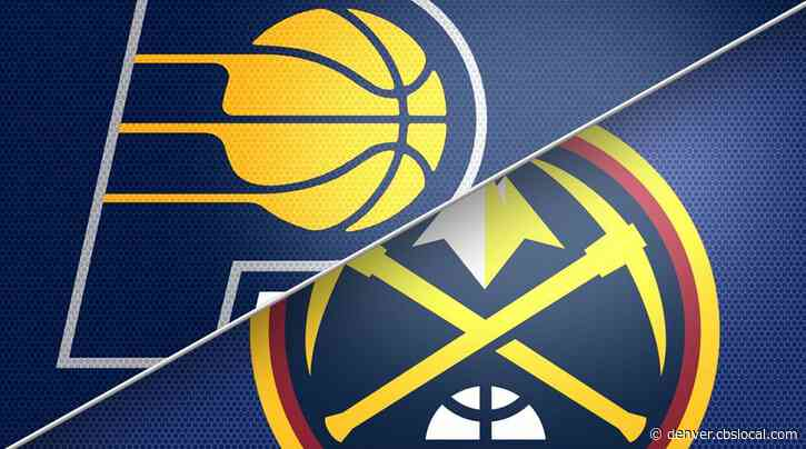 'Disappointing Loss': Sabonis Leads Visiting Pacers Past Nuggets