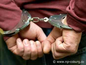 Frau mit Schere bedroht: Polizei nimmt 26-Jährigen fest