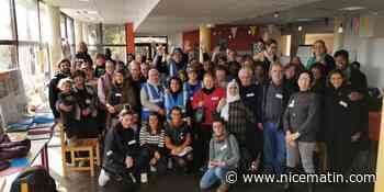 Près d'une centaine d'habitants réunis à Grasse pour la deuxième journée des conseils citoyens du département