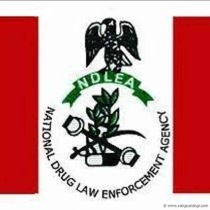 Abia pledges support for NDLEA's anti-drug campaign
