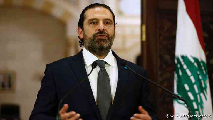 Lebanon urgently needs new government to avoid collapse: Hariri