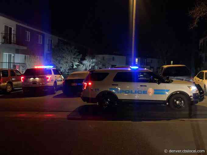 Deadly Shooting: 1 Man Killed, 1 Man Hurt At Park 88 Apartments In Thornton