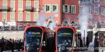 Aucun tramway et peu de bus ce vendredi dans la Métropole Nice-Côte d'Azur