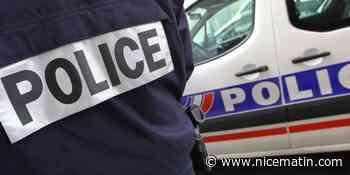 Trois voitures détruites par les flemmes à Menton, la piste criminelle privilégiée