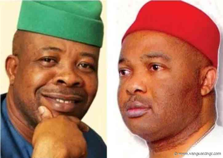 Imo governorship: Call to reverse Supreme Court judgment baseless ― Ex-legislator