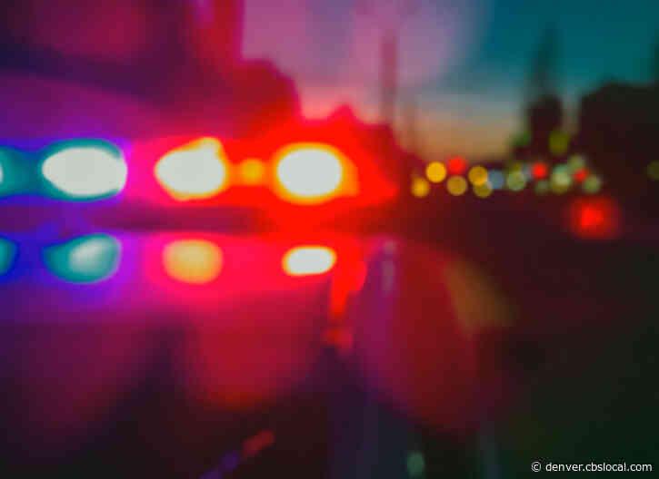 Aurora Police Investigating Homicide Near Iliff And Chambers