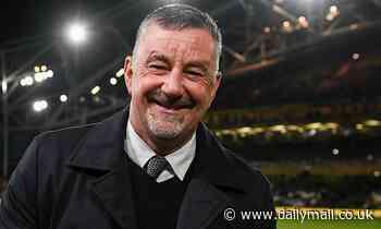 John Aldridge says Jurgen Klopp's side might be the best in Liverpool's history