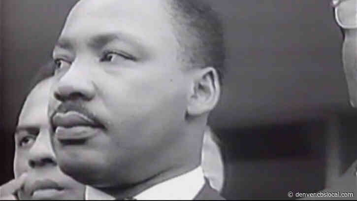 Denver Honors Legacy Of Martin Luther King, Jr. With 35th Annual 'Marade'