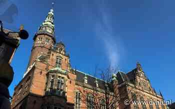 Kamervragen VVD over RUG die 1,2 miljoen door de neus krijgt geboord