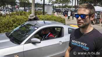 Versteigerung des Fuhrparks: 2,3 Millionen Dollar für Paul Walkers Autos