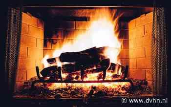 Luchtkwaliteit hele week slecht door rustig weer: hout stoken wordt afgeraden