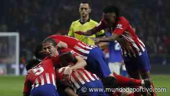 El Espanyol-Athletic lo dirigirá el trencilla que expulsó a Yuri