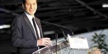 David Lisnard ne s'est pas encore déclaré candidat aux élections municipales à Cannes... mais le rendez-vous semble déjà pris