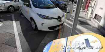 Renault mobility a un an: on fait le bilan du service d'autopartage de Nice et de la Métropole