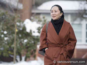 LIVE: Huawei executive Meng Wanzhou's extradition hearing starts today in Vancouver