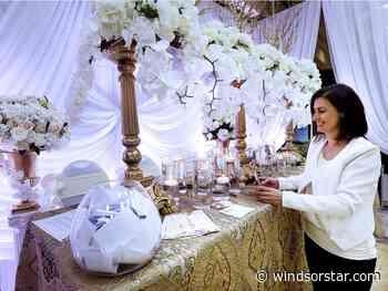 Photos: 33rd annual Wedding Extravaganza delights visitors