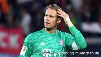 Wann verlängert der Kapitän?: FC Bayern: Drei Bedingungen müssen für Neuers Vertragsverlängerung erfüllt sein