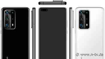 Samsung als Trendsetter: Handys kriegen noch verrücktere Kameras