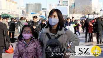 Gesundheit: Lungenkrankheit: So gefährlich ist das Virus aus China