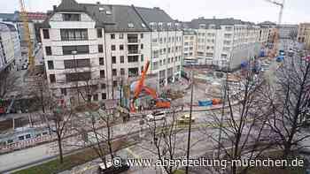 """Altstadt-Radlring: """"Kompromisslösung"""": Vorstoß für den Thomas-Wimmer-Ring"""