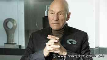 """Kultfigur: """"Picard"""": So viel Kult steckt in der neuen """"Star Trek""""-Serie"""