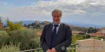 Christian Repellin Villard se lance pour la 1ère fois dans les élections municipales de Cabris