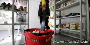 Elle vient en aide aux Roquebrunois en difficulté, comment fonctionne l'épicerie sociale de Roquebrune-Cap-Martin?